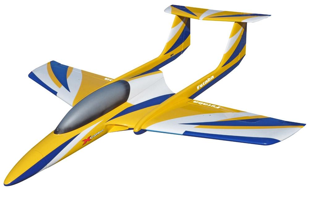 JSM Xcalibur Jet