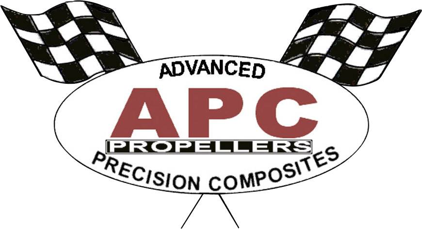 APC Propellers all sizes