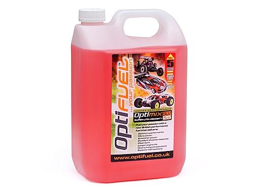 Nitro Car Fuel