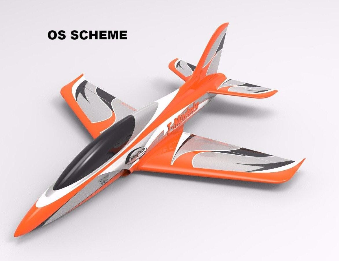 Jet Turbine Models