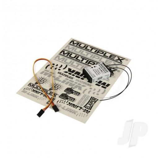 Multiplex Receiver RX-9-Dr M-LINK with SRXL Interface 2.4GHz 55840 2555840