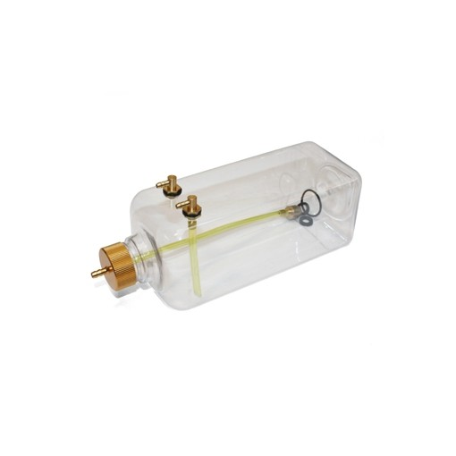 Macgregor Industries Transparent Fuel Tank 1000ml Gas/Methanol ACC0014