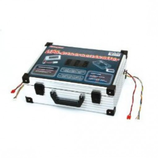 Charge Case (Lipo Bomb Box) from Graupner 8371