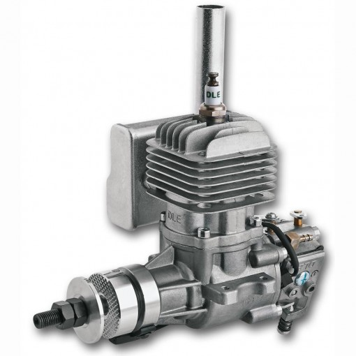 DLE-20 Two Stroke Petrol Engine DLE20