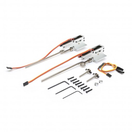 E-Flite 60-120 95-Degree Electric Rotating Retracts EFLG520