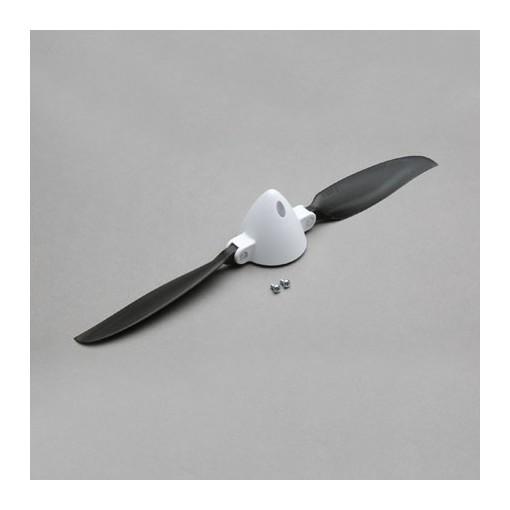Hobbyzone Folding Prop and Spinner For Conscendo S HBZ8607