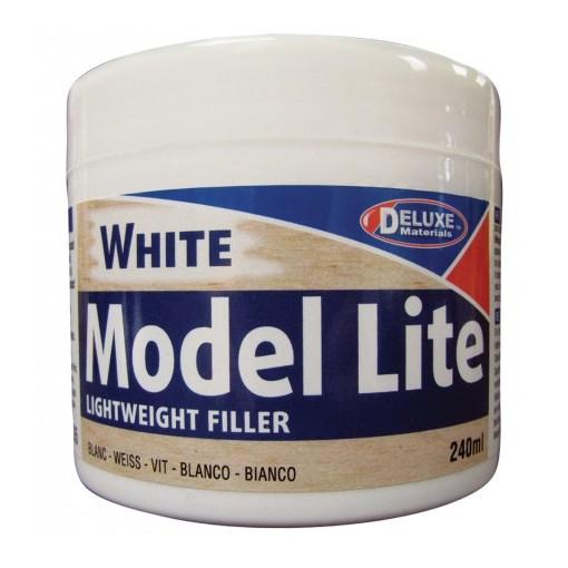 Deluxe Materials Model Lite White 240ml BD5