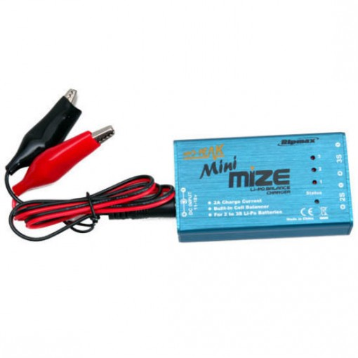 Pro-Peak Mini Mize DC Charger O-IP3070
