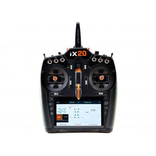 Spektrum iX20 20 Channel Transmitter TX Only SPMR20100EU