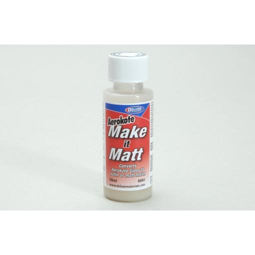 Deluxe Materials Aerokote Make-it-Matt 50ml S-SE68
