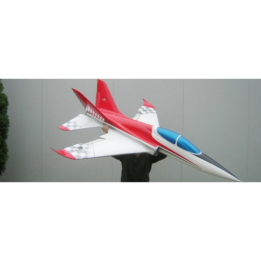 Scorpion Jet from Aviation Design for 9 to 14 kg (20 - 30