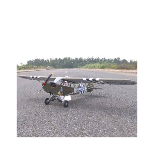 1/5 Scale L-4 Grasshopper 90in (15-20cc) by Seagull Models SEA325