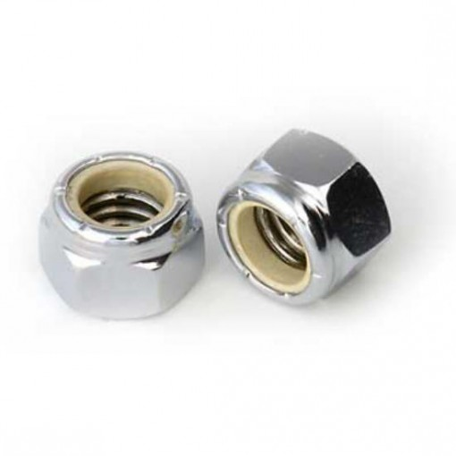 M6 Nyloc Locking Nuts