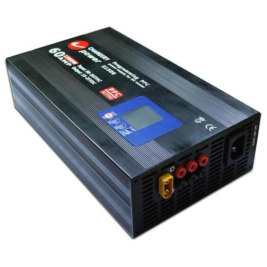 S1500 Power Supply 12 30 Volt 60 Amp Nexus Modelling