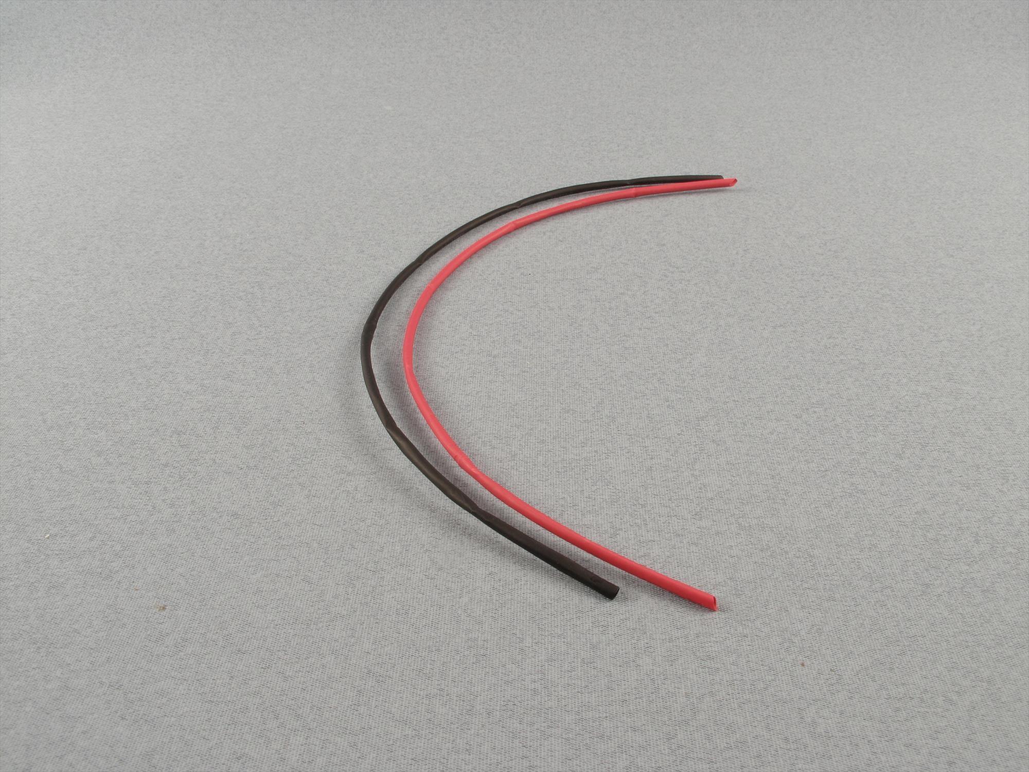 Logic RC Heat Shrink O-LG-HS70 1m Clear 70mm
