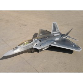 F-22 Raptor 1/7th from T-One Models