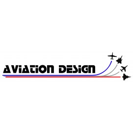 Aviation Design Paul on 01604 631100
