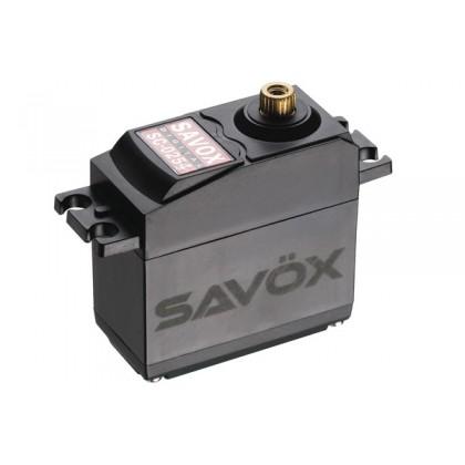 Savox SC0254MG Standard Size Digital Servo Metal Gear 7.2kg@6v SAV-SC0254MG