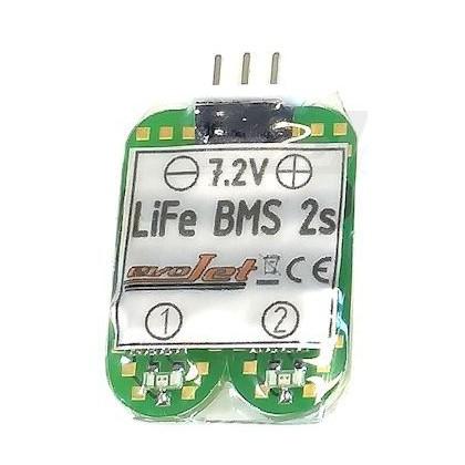 evoJet LiFe BMS Mini 0665-G2