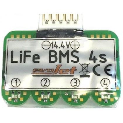 evoJet LiFe BMS Mini 0665-G4