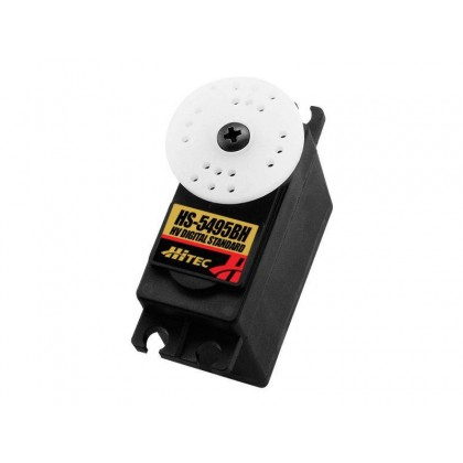 Hitec HS-5495BH Digital High Voltage (HV) High Torque HD Gears Servo