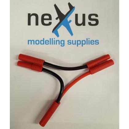 Series Adapter - HXT4 3 Way