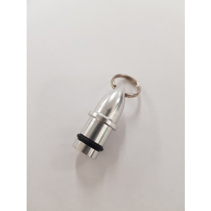 Plug for exhaust deflector 35 to 120 size from Opti OHPLUG
