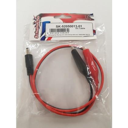 Schumacher DC Cable SK-52050013-01