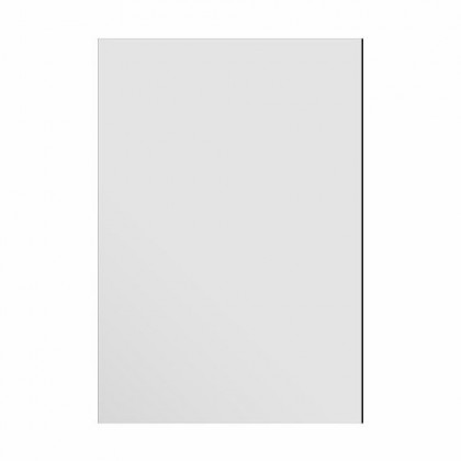 "Midwest Products .060 x 7.6"" x 11"" Clear Polycarbonate Sheet 706-02"