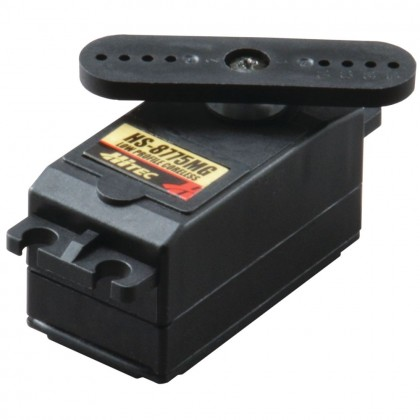 Hitec HS8775MG Digital Low Profile Servo Coreless 2221000