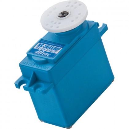 Hitec HS5646WP Waterproof Servo (High Voltage (HV)) 2221990