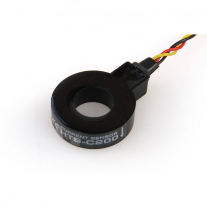 Hitec HTS-C200 Current Sensor Telemetry 200A (55855 2228015