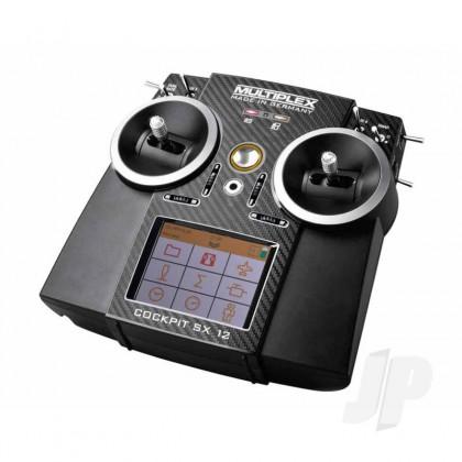 Multiplex COCKPIT SX 12 M-LINK 25100151