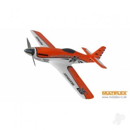 Multiplex RR FunRacer Orange Edition 1-00518