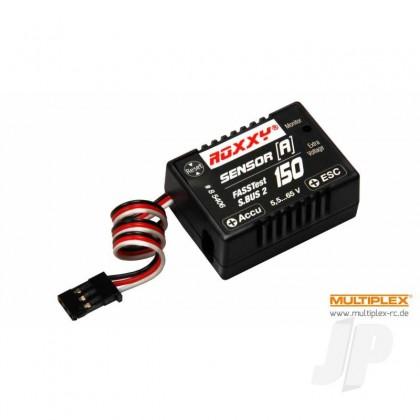 Multiplex Current Sensor (150A) for Futaba (F1678) 2585406