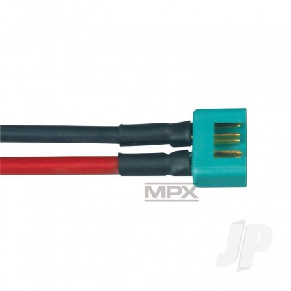 Multiplex Charge Lead with M6 High Current Plug 92516 2592516