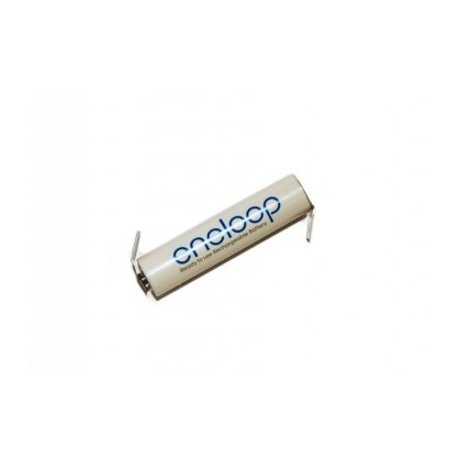 Panasonic Eneloop 800mAh AAA 1.2v Single Cell - Tagged