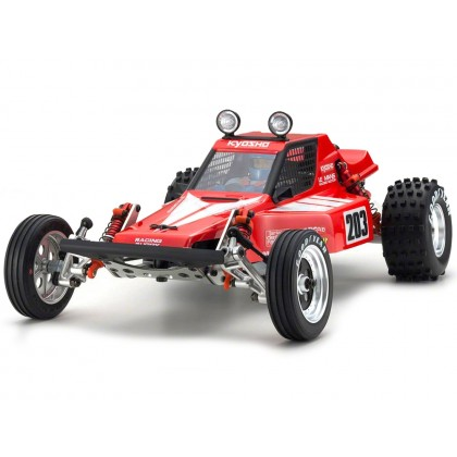 Kyosho Legendary Series Tomahawk 1:10 2wd EP Kit K.30615