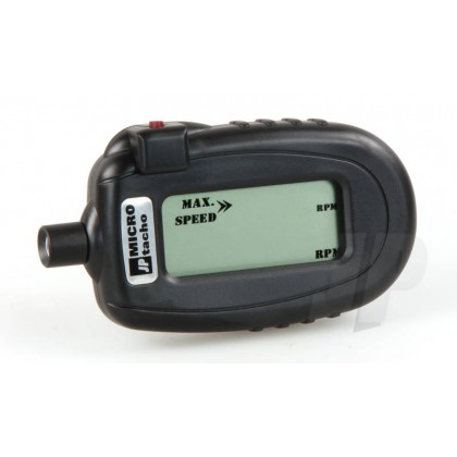 Micro Tachometer Solid State (Pocket Size) 4444435