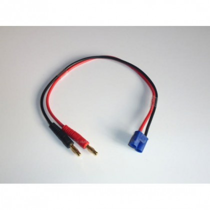 EC3 Charge Lead 14 AWG Silicone Wire from Electriflyer