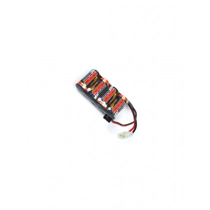 Overlander NiMH Battery Pack Sub C 5000mah 4.8v RX - 1594