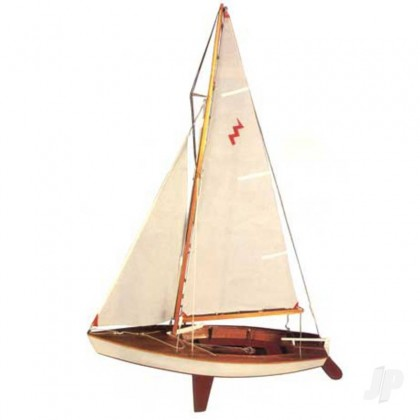 Dumas Lightning Sailboat Kit (1110) 5501750