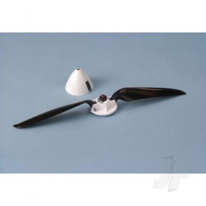 JP Folding Carbon Propeller Set 9x5 Electric Flight 5506987