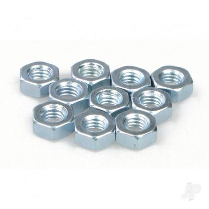 JP M4 Full Nut (10x5) 5507804