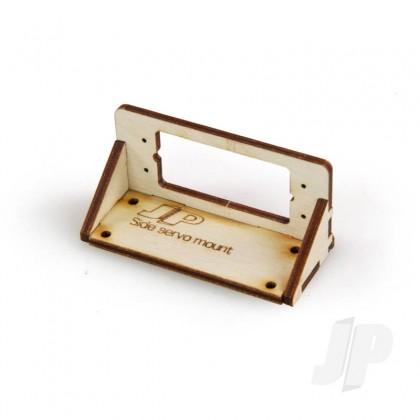 JP Standard Size Plywood Side Servo Mount 5508009