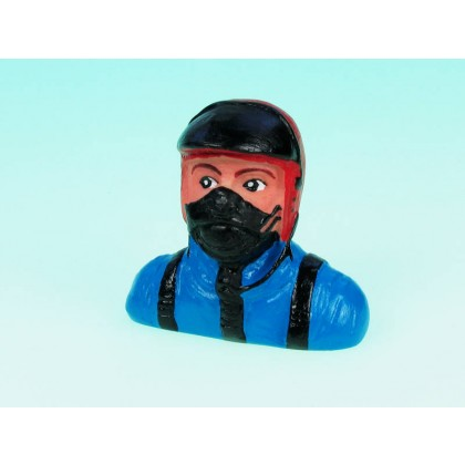 J Perkins Pilot Mini Jet (Painted) P12 5508416