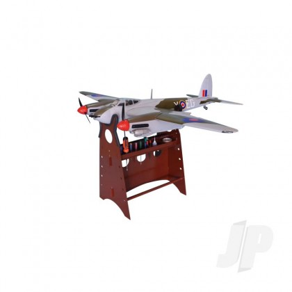 Seagull Folding Airplane Field and Workshop Stand SEA-308 5508888