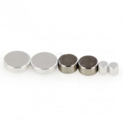 5 x 2 mm Canopy Magnets Neodymium