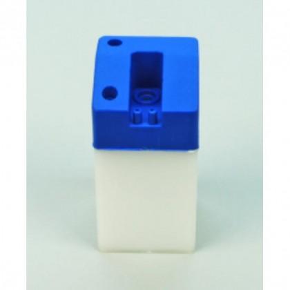 SLEC 4oz (120cc) Maxi Fuel Tank (Blue) SL88