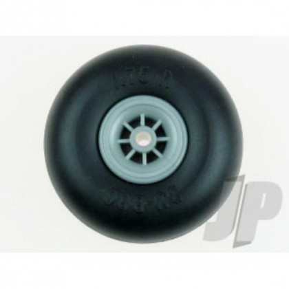 """1-3/4"""" Dubro Smooth Low Bounce Wheels (2 Pack) DB175R"""